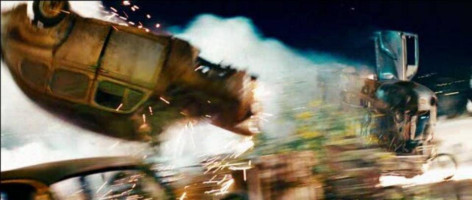 Все машины из фильмов трансформеры