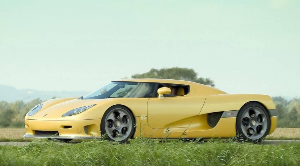Koenigsegg jesko - технические характеристики, фото, видео, обзор