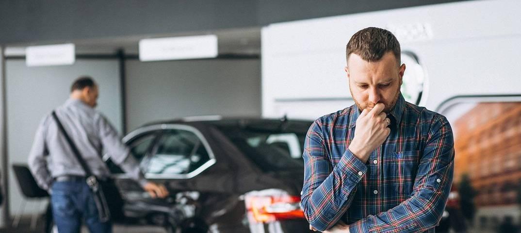 Советы при покупке б/у автомобиля в автосалоне