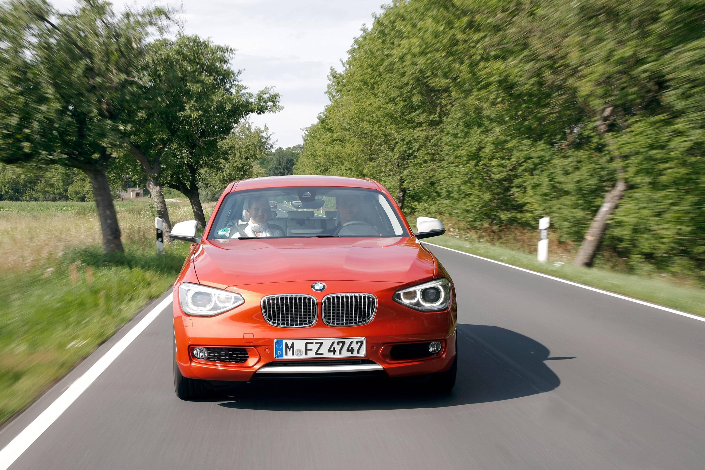 БМВ 1 серии (I E87), или немецкая «копейка» на российской вторичке