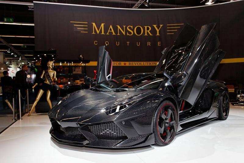 Lamborghini urus: первый суперспортивный кроссовер