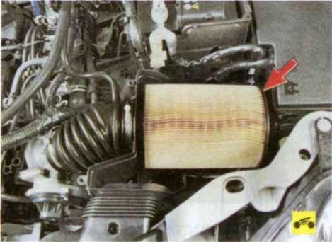 Замена масла двигателя  своими руками фото-видео                                                     форд фокус фан