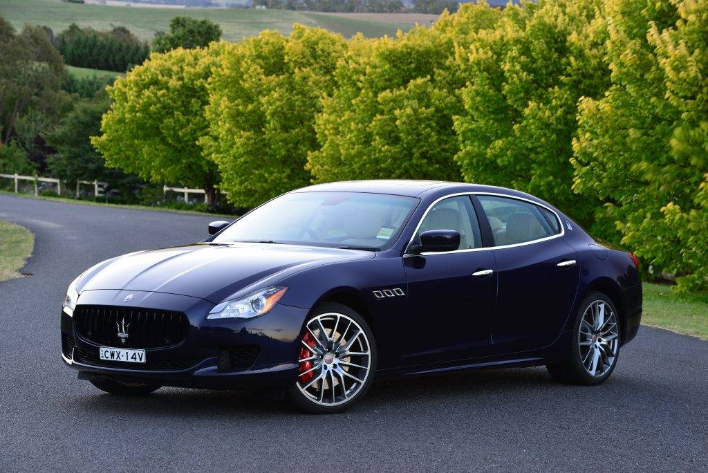 Maserati quattroporte 2021 года: обзор, фото, отзывы, цены на мазерати