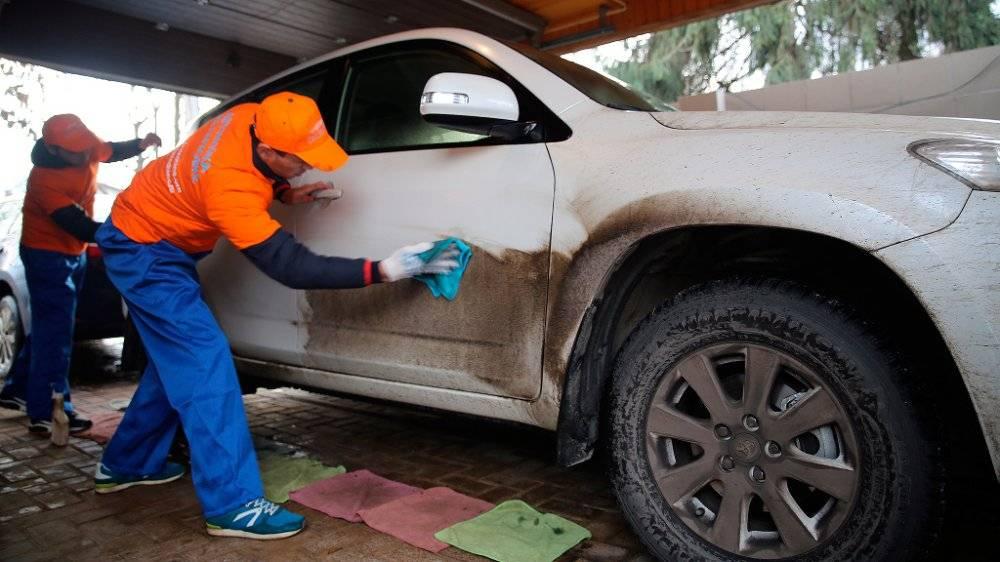 Самостоятельная мойка двигателя автомобиля своими руками: как правильно мыть двигатель видео