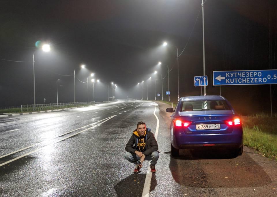 300 автомобилей lada vesta прошли 2 млн. км.
