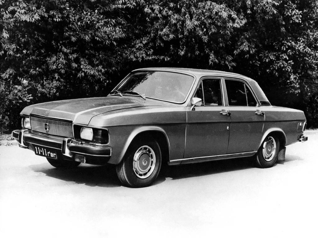Автомобиль газ-3102: фото, технические характеристики, история создания, отзывы владельцев |