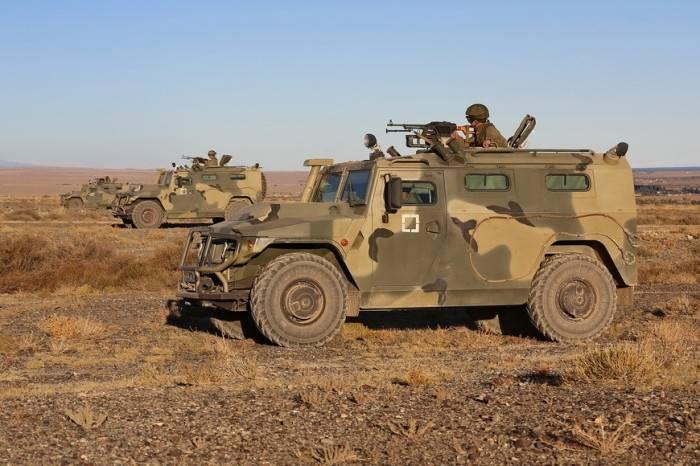 """Новый """"хаммер"""" для американской армии – обзор – autoutro.ru"""