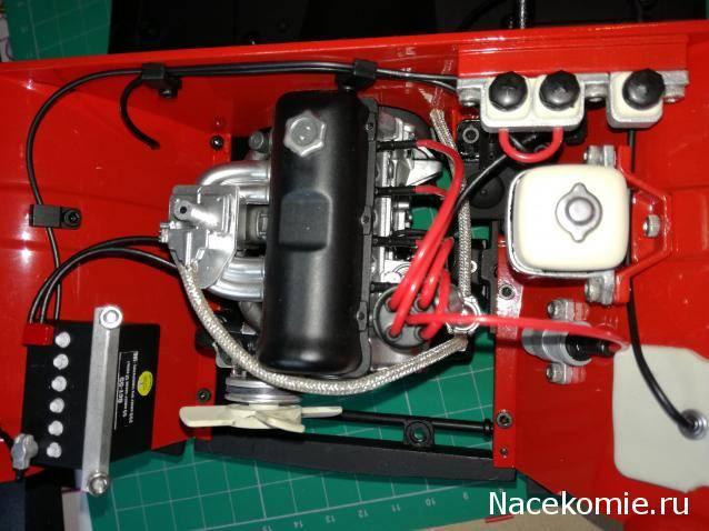 Чем отличаются двигатели ваз классики