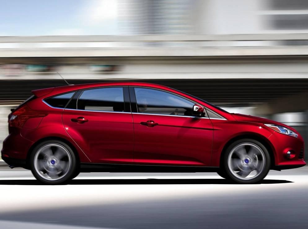 Автомобиль ford focus 3 и что известно о 4-ом поколении