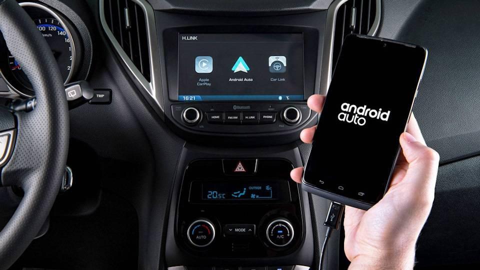 Какие модели автомобилей лучше всего соединяются со смартфонами в 2017 году