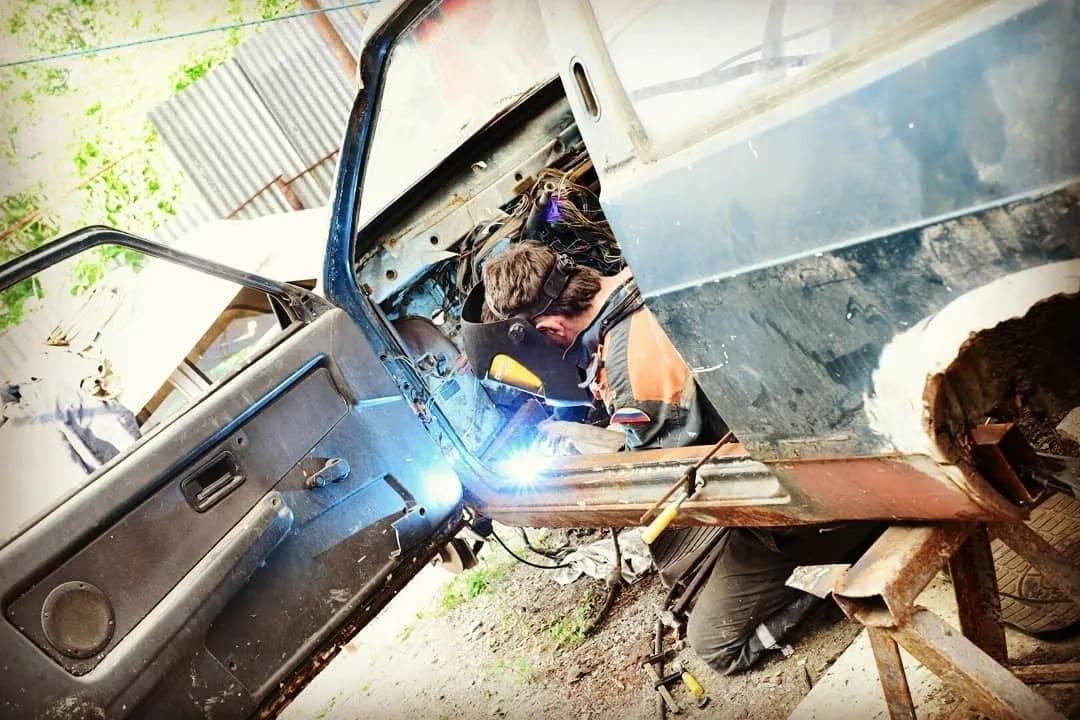 Усиление кузова ваз 2114 – автотоп