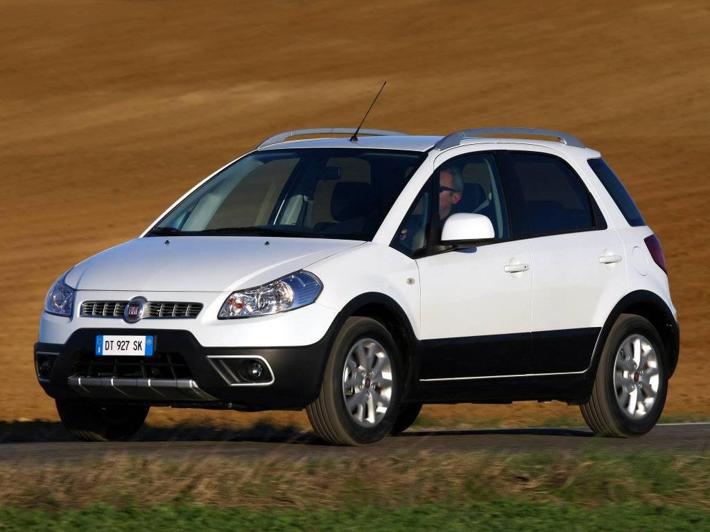 Fiat - полный каталог моделей, характеристики, отзывы на все автомобили fiat (фиат)