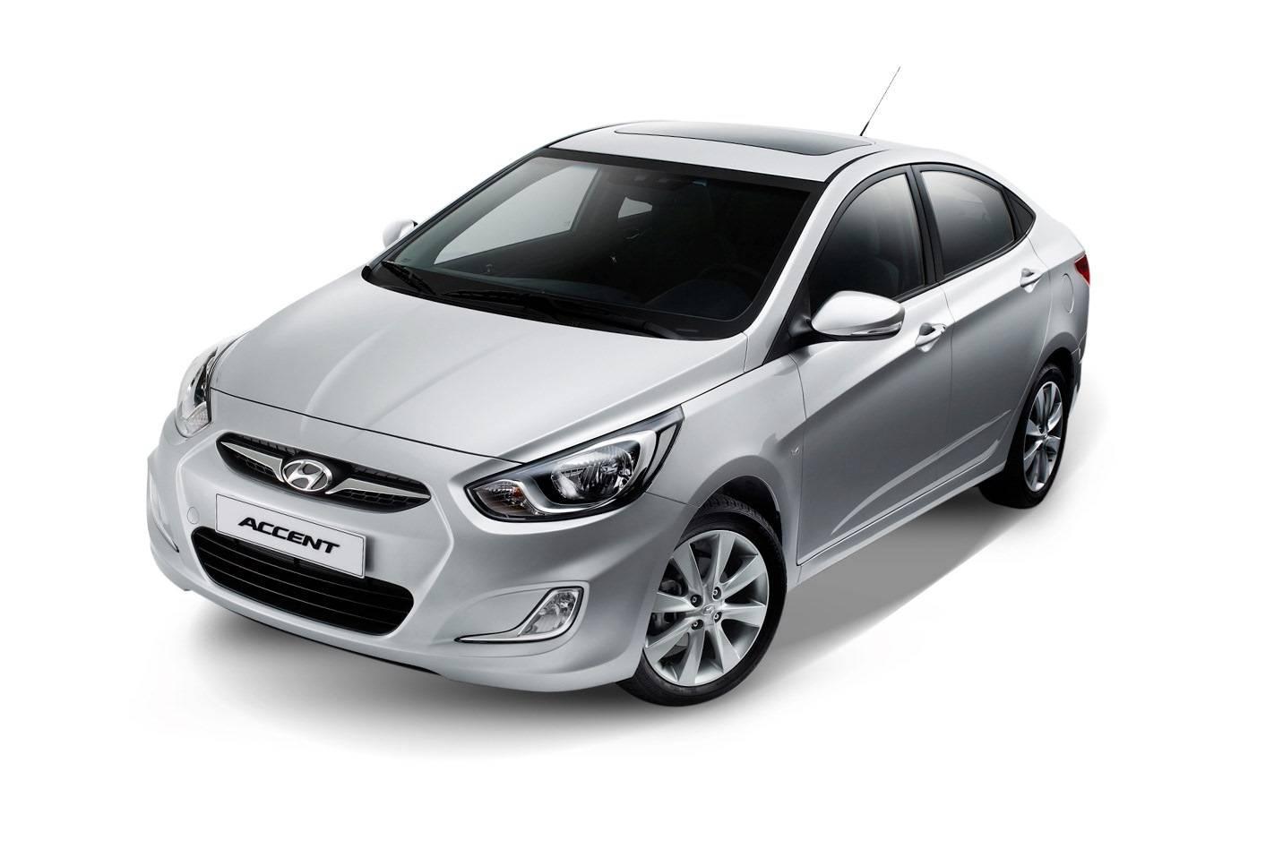 Что взять за 200: Hyundai Accent II или Kia Rio I