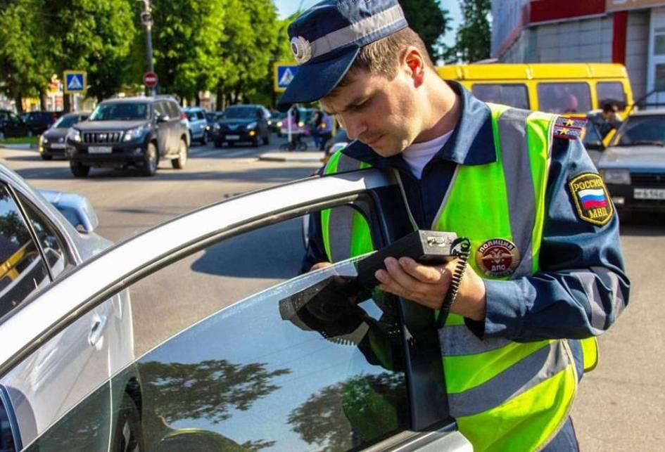 Имеет ли право сотрудник гибдд проверять тахограф и какие штрафы за езду без тахографа?