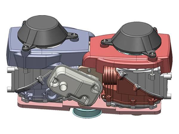 Все способы увеличения мощности двигателя