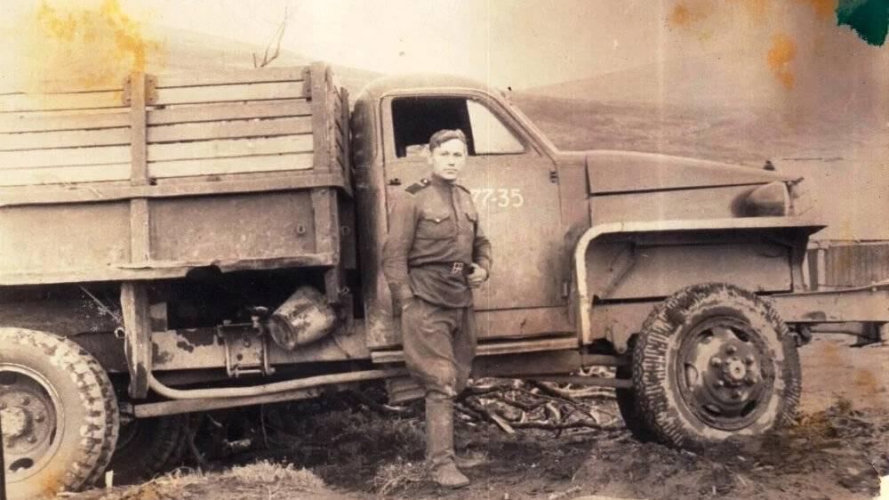 Pavelcv • «студебекер» — автомобиль победы.