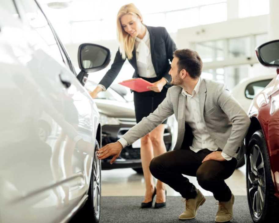 Покупка авто и мошенники - как не попасть на удочку? - рестра