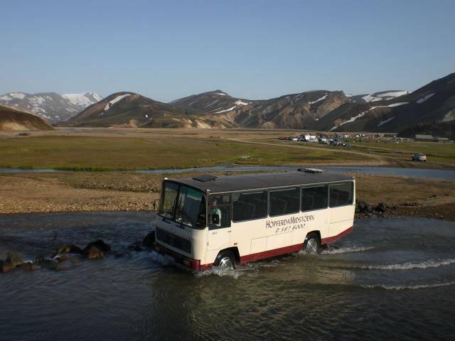 Как строят автобусы-вахтовки в разных странах мира
