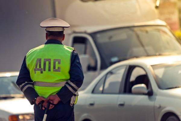 Наказание за езду без прав после лишения в 2021 году