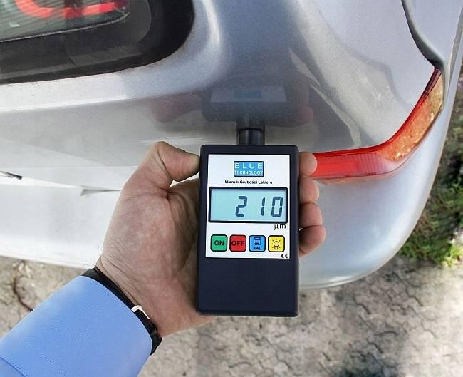 Толщиномер лакокрасочного покрытия: что это такое, как пользоваться и калибровать прибор для измерения толщины лкп автомобилей, а также виды тестеров