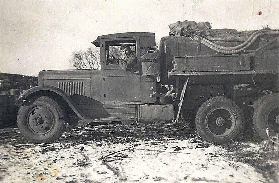 Ремонт коммерческого транспорта ford (форд) в москве