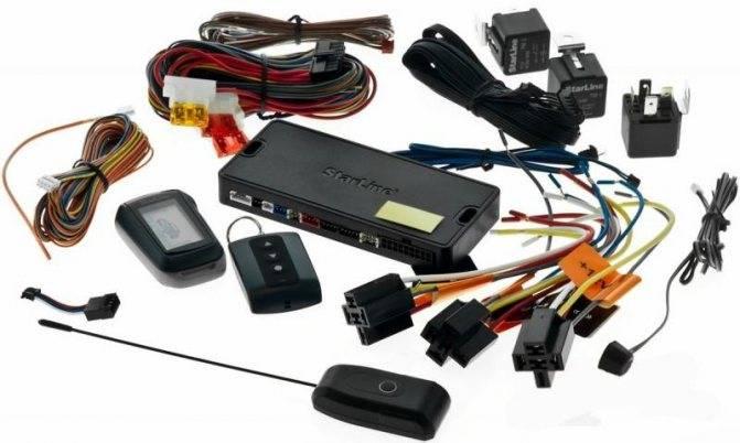 Штатная сигнализация 2021 – это мультисистемные комплексы электронной и механической защиты авто от угона
