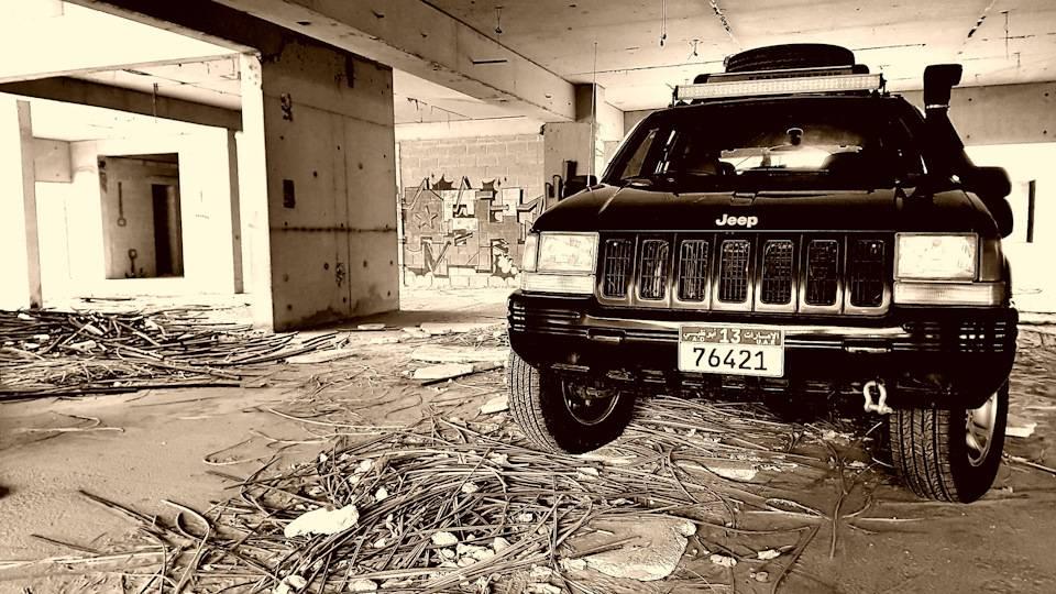 Слабые стороны и недочеты джипа гранд чероки (wk) | поломки авто