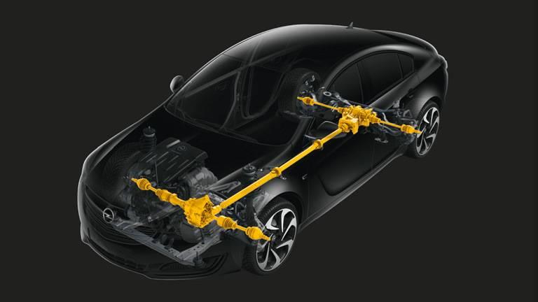 Opel insignia с пробегом: крепкие разнообразные подвески и абсурдные турбомоторы - автомобильные новости