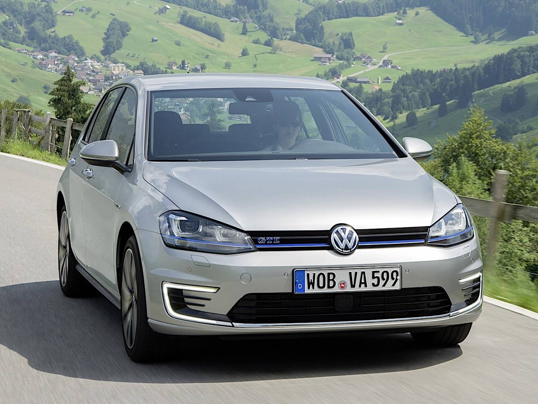 Лучший выбор с массой оговорок: стоит ли брать Volkswagen Golf VI