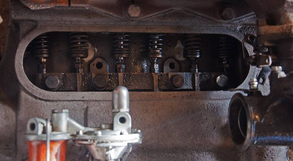 Технология безразборного восстановления двигателей, узлов и механизмов