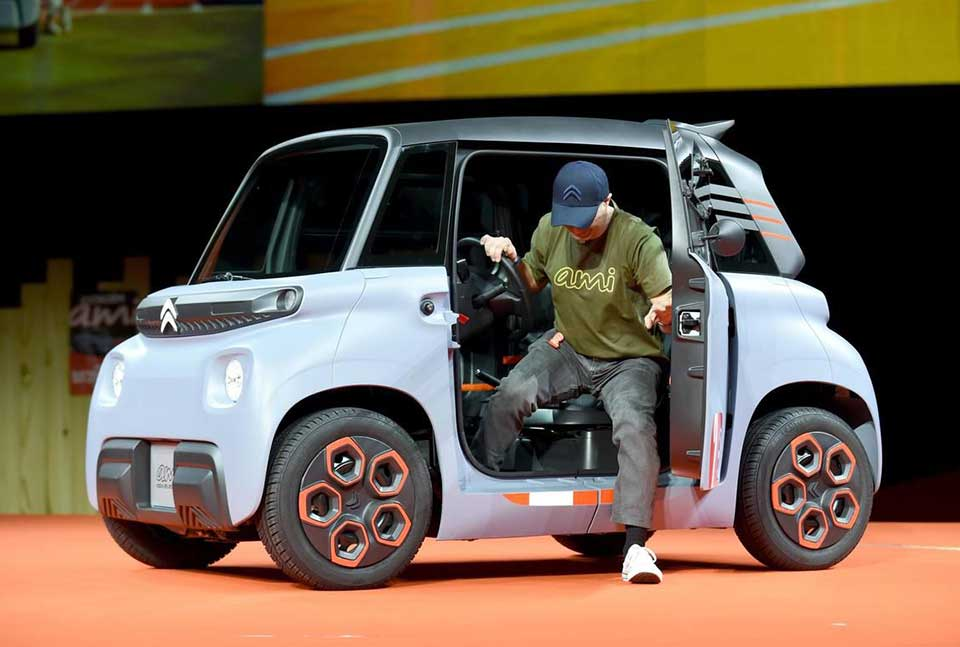 Лучшие электромобили для детей - рейтинг 2021