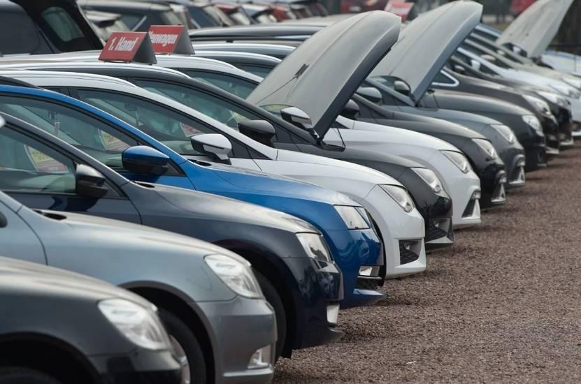 Как профессионально купить подержанный автомобиль и опустить цену ниже реальной