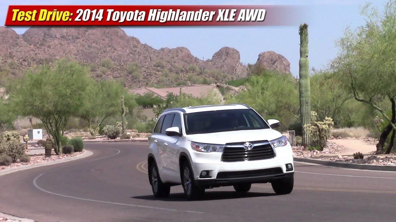 Истинный горец или породистый якудза? Тест-драйв Toyota Highlander II (XU40)