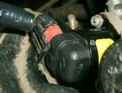 Причины вибрации двигателя на холостом ходу