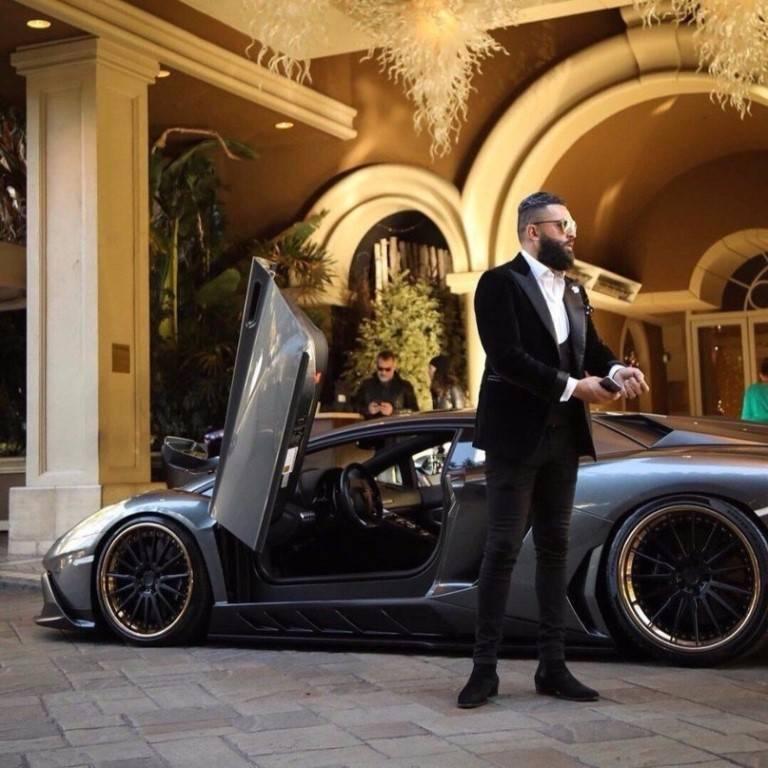 20 удивительных фактов об автомобилях » 1gai.ru - советы и технологии, автомобили, новости, статьи, фотографии
