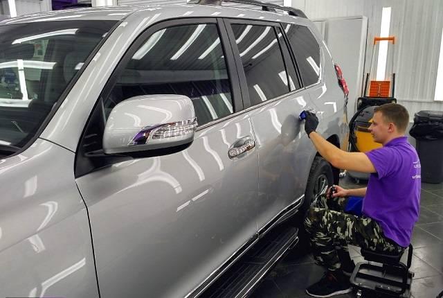 Достоинства и недостатки автомобильного керамического покрытия