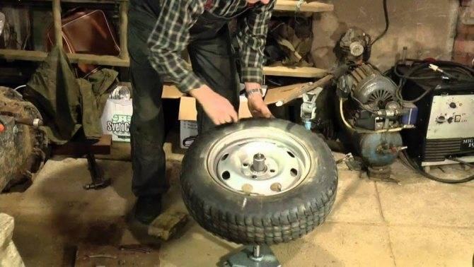 Балансировка колес: что это и зачем, как часто нужно делать, необходимое оборудование и виды дисбаланса » автоноватор