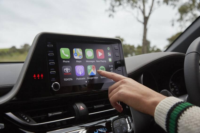 Управляем электроникой автомобиля через смартфон