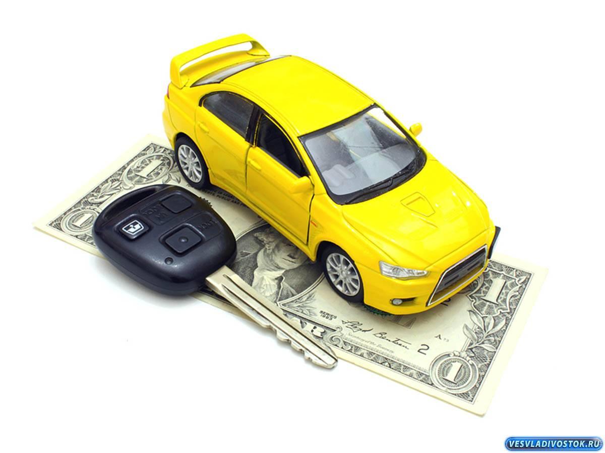 Как обманывают автовладельцев при получении кредита под залог машины