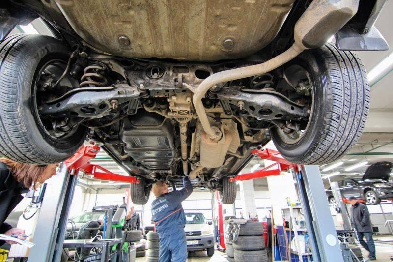 Жесть, как она есть: всё об усилении кузова. сравнение автомобилей по характеристикам русские легковые машины параметры на кручение