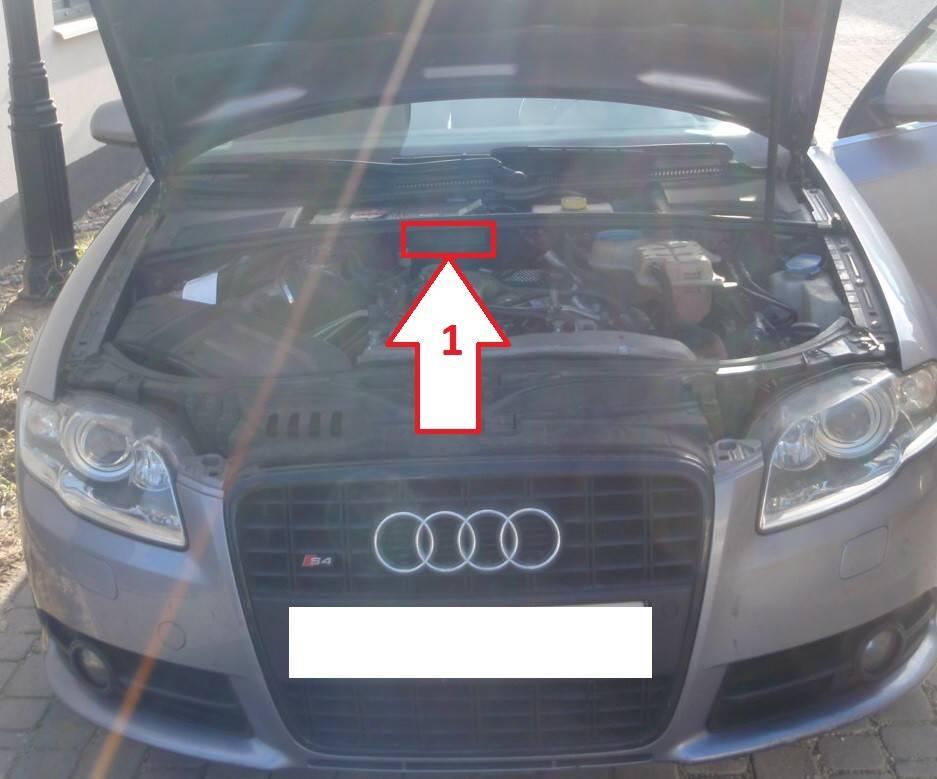 Audi a4 b7