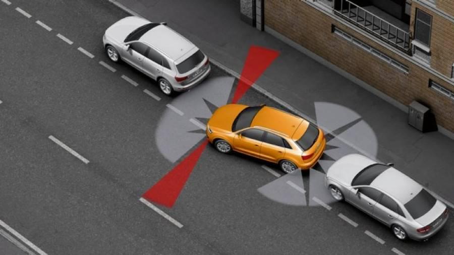 Что такое парковочный ассистент и настолько ли он нужен