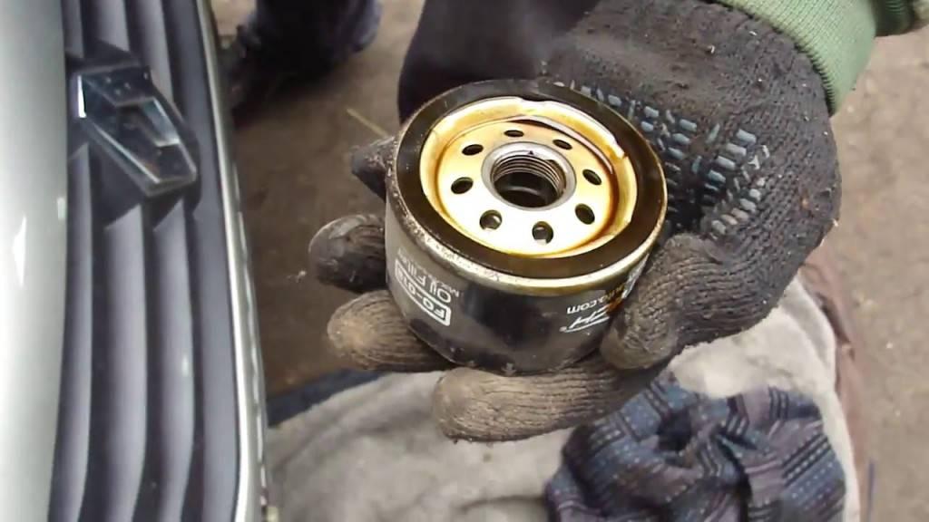 Замена масла в двигателе на рено логан своими руками | tuningkod