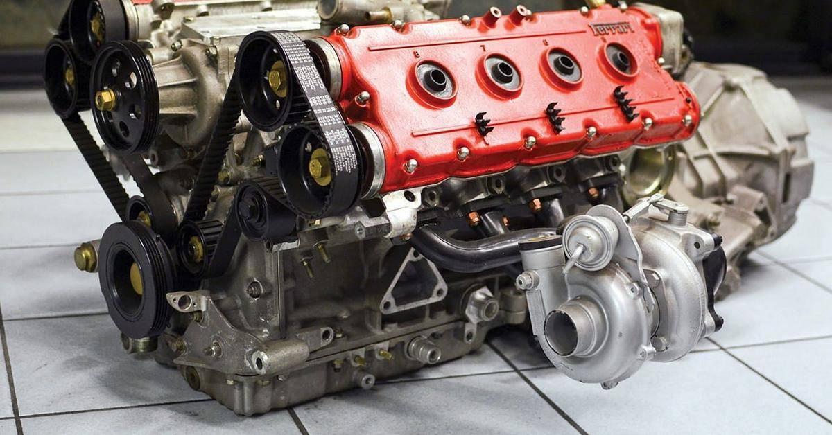 Что такое длинноходный двигатель? - лучшие короткие ответы на вопросы