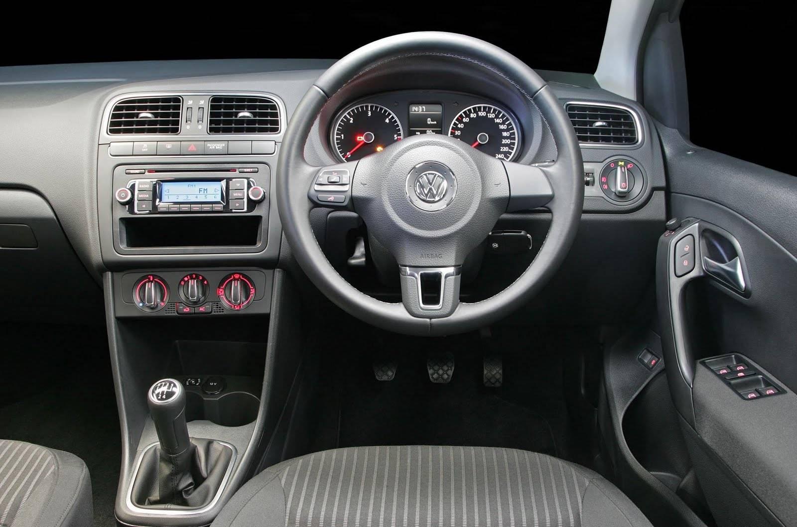 Обзор Volkswagen Polo 5: плюсы и минусы