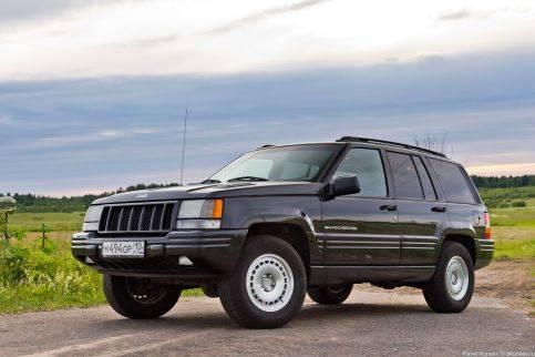 Слабые места, достоинства и недостатки jeep grand cherokee 3(wk)