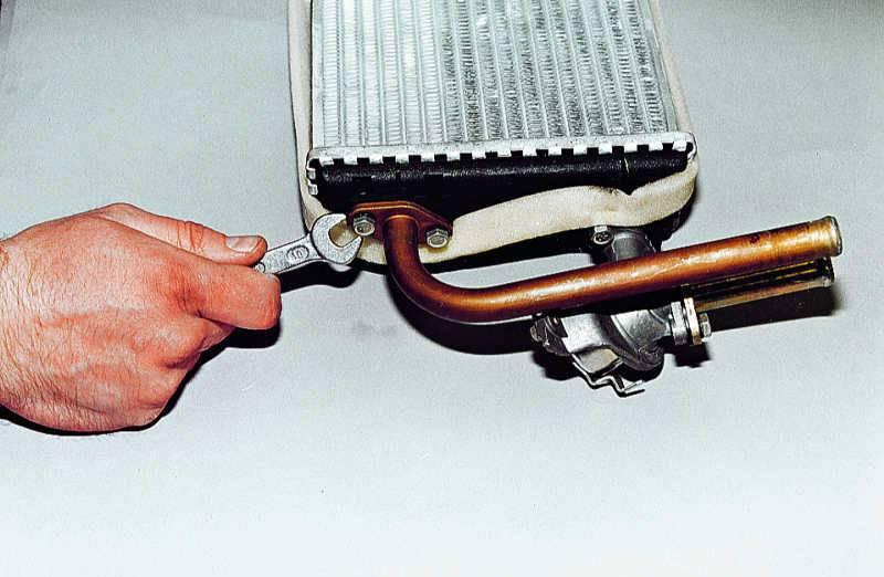 Устройство и ремонт отопления ваз 2114 своими руками. как отремонтировать печку самостоятельно?