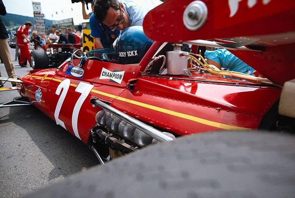 Ferrari 312b - вики