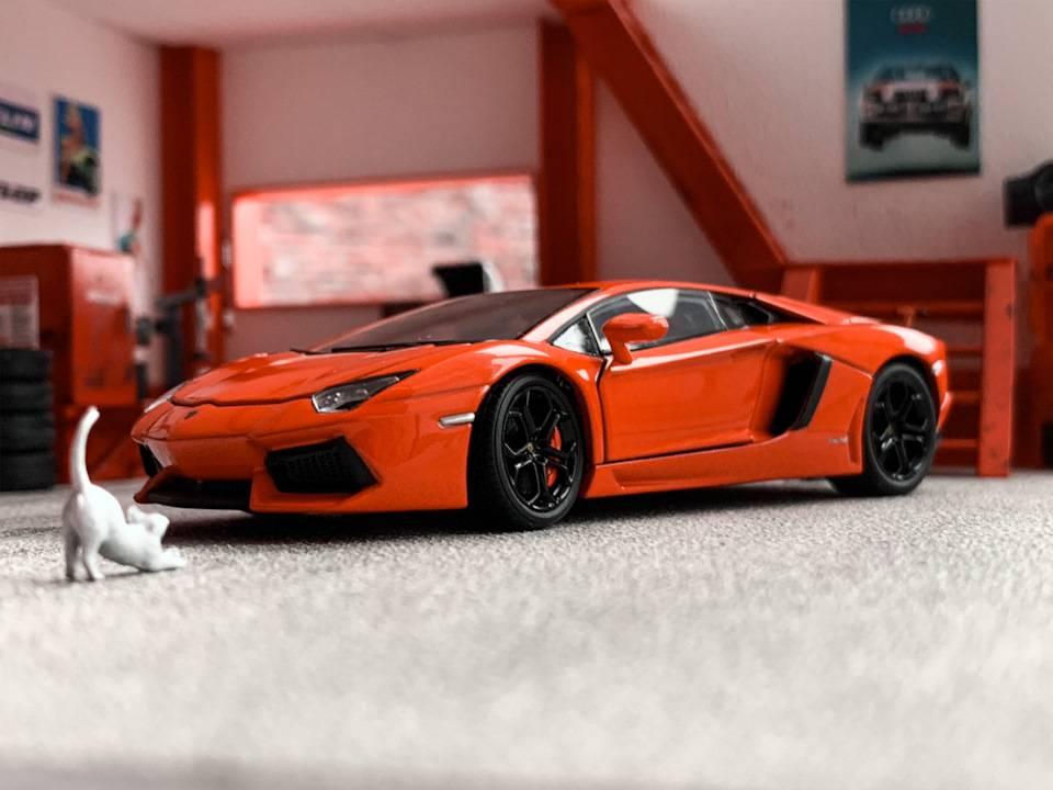Lamborghini aventador lp 700-4 представлен вкузове родстер