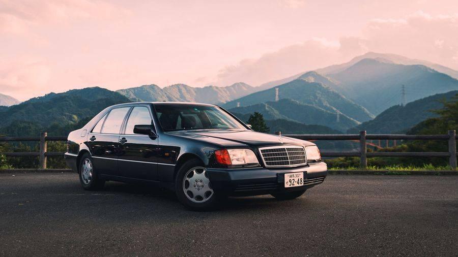 11 марок машин, на которых ездили бандиты в 90-х
